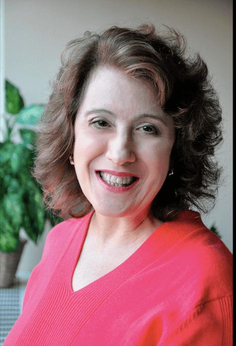 Sherry M. Adler