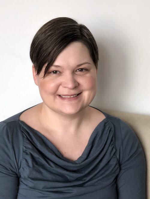 Shirley Hutchinson, MD, MHSc